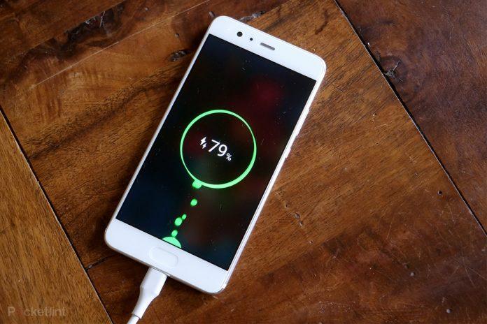 Cara Mempercepat Charging HP Android