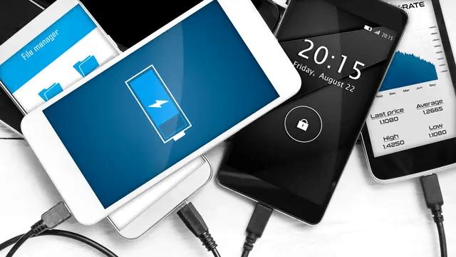 Cara Menghemat Baterai HP Android