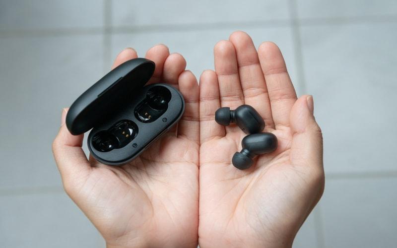 Earphone True Wireless Stereo