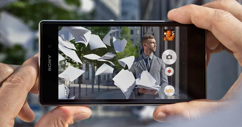 Smartphone Kamera Terbaik