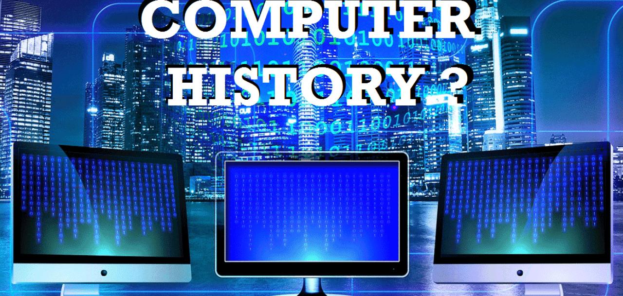 Mengenal Komputer dan Sejarahnya dari Generasi Pertama