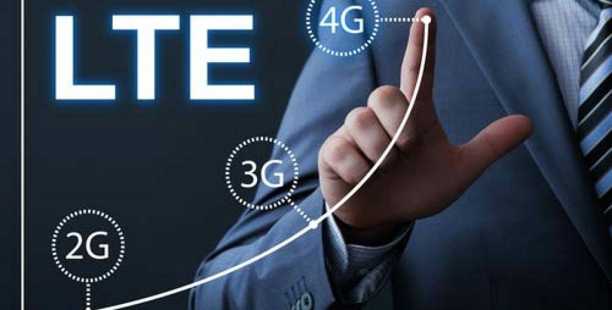 Yuk, Mengenal Perkembangan Jaringan 2G, 3G, dan 4G